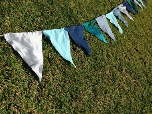 17 Bunting Banner Take2