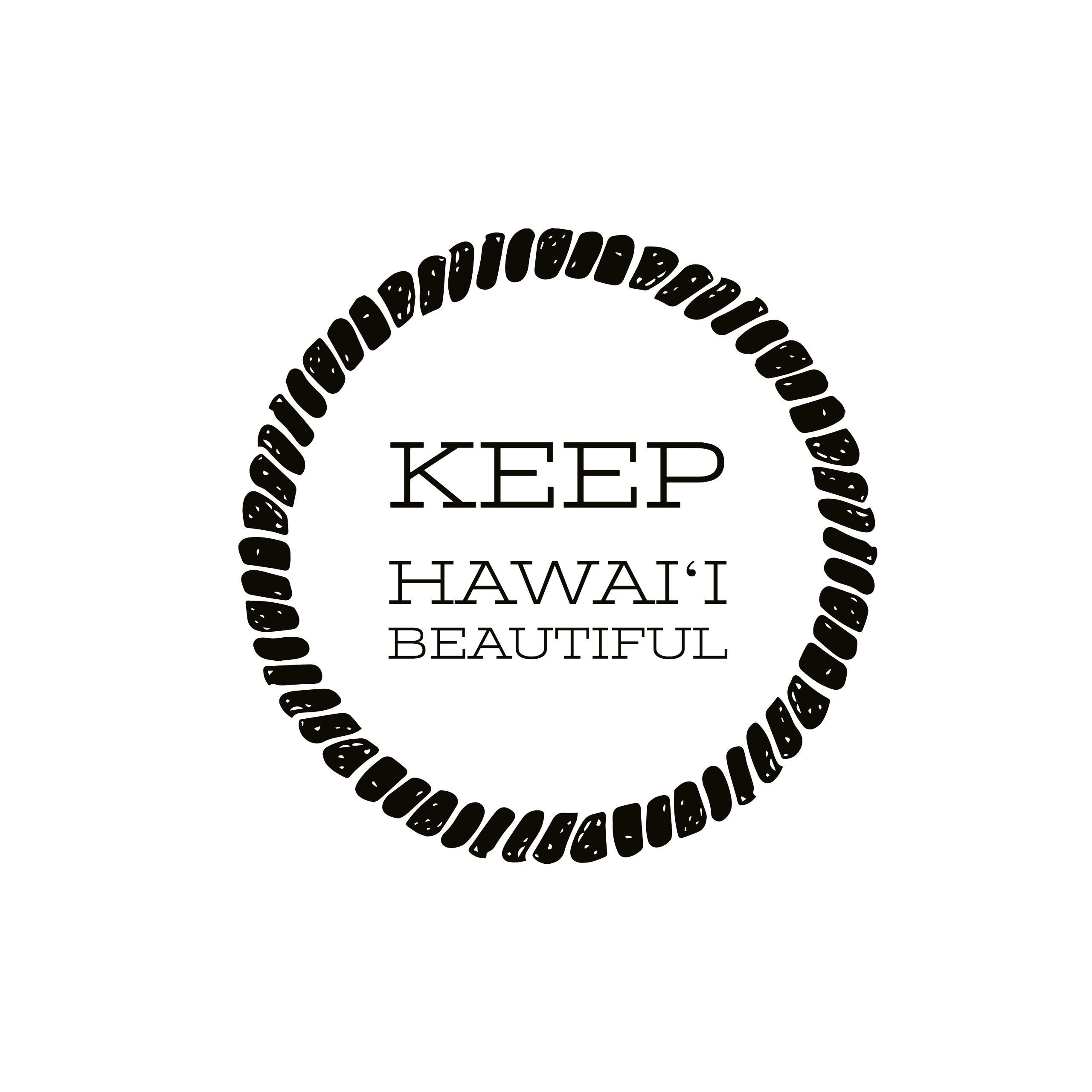Keep Hawaii Beautiful