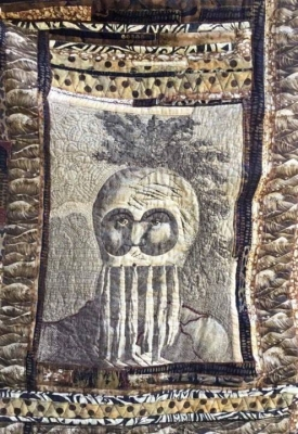 06 Kanaka Fabric Art