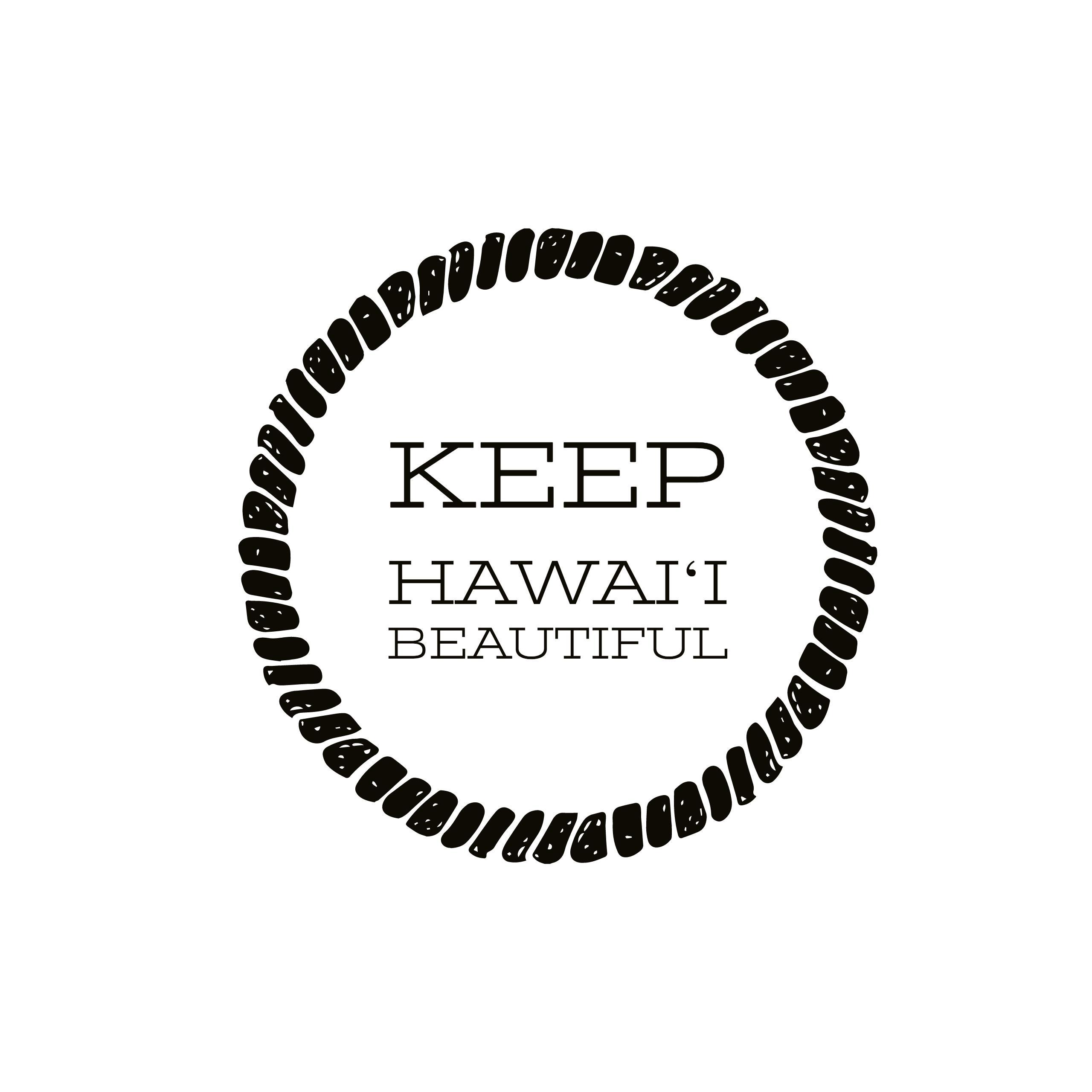 Keep Hawaii Beautiful